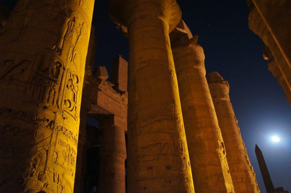 Das Jenseits im alten Ägypten