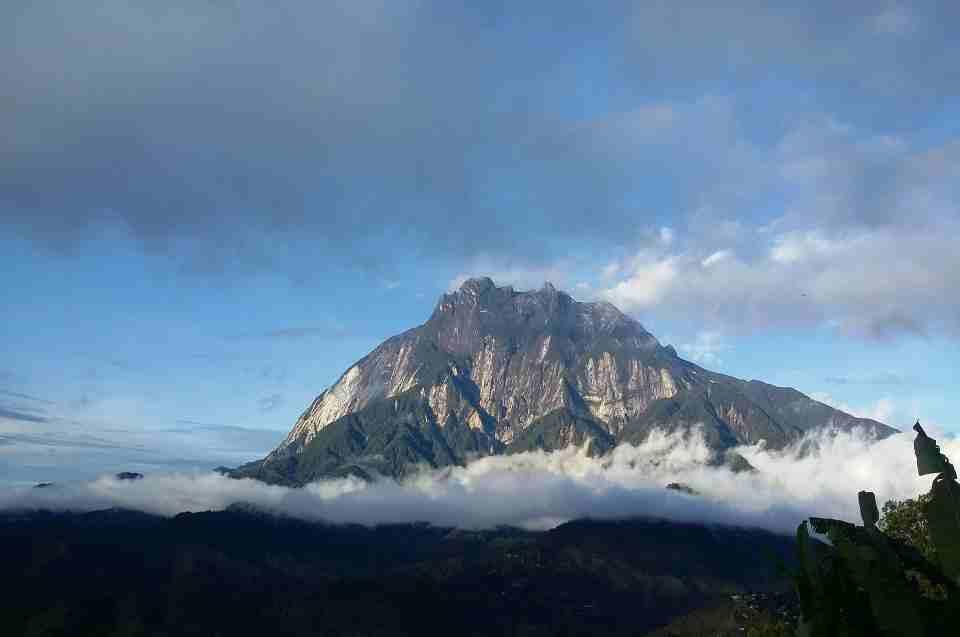 Borneo - Die drittgrößte Insel der Welt