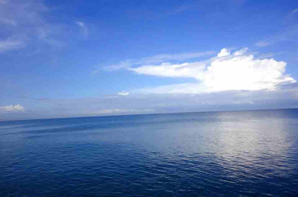 Meeresoberfläche: Allgemeines zu Tiefsee